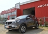 Kia Sportage 2,0D 16V CRDi AT