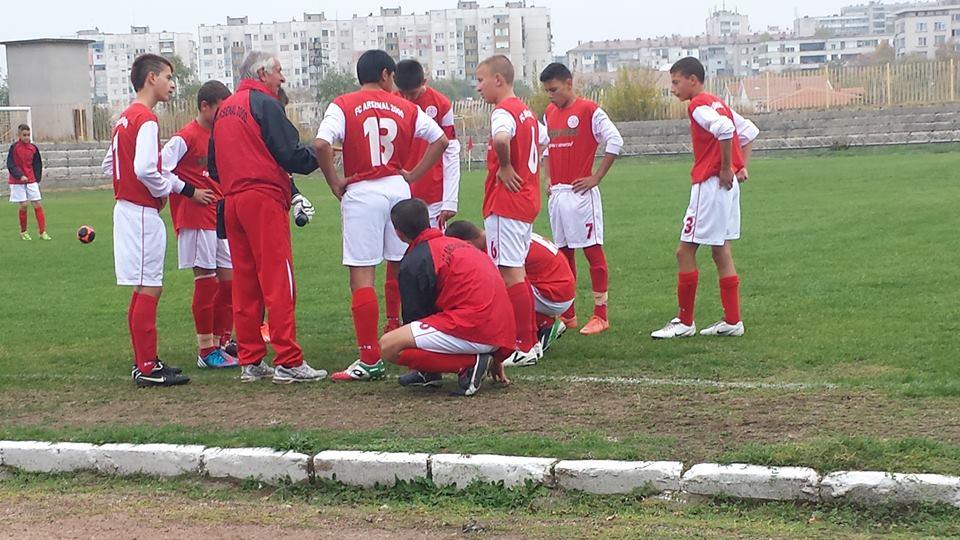 2b655042a86 Срещи в детско-юношеските футболни групи / Новини от Казанлък