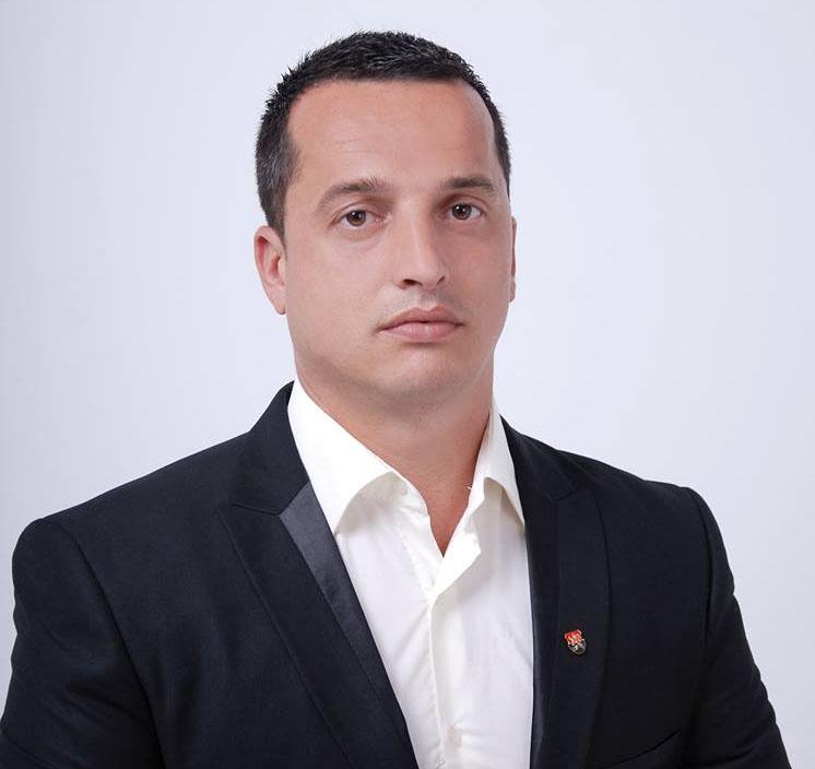Николай Марков, ВМРО Публикувано в Pavelbanya.eu