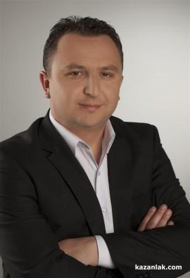 Шендоан Халит - председател на Общински съвет Павел баня Публикувано в Pavelbanya.eu